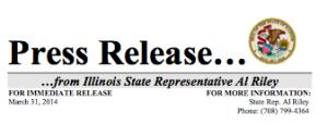 March 31 Press Release