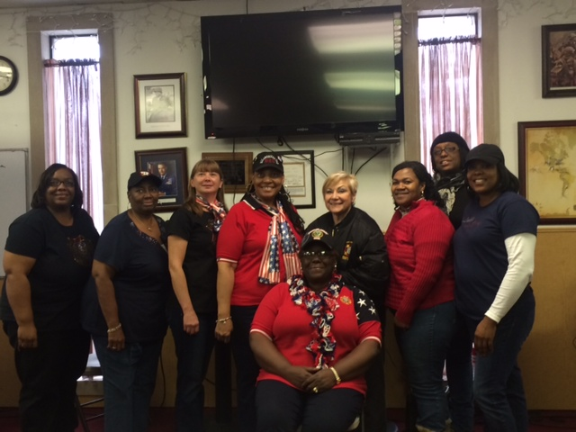 Ladies of VFW Post 311
