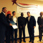 """Richton Park Human Relations Commission """"I Make A Difference Awards"""""""
