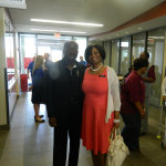 Richton Park Library Opening